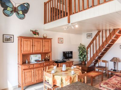 Photo for Vacation home Les Lauriers Roses in Saint Cyprien - 6 persons, 2 bedrooms