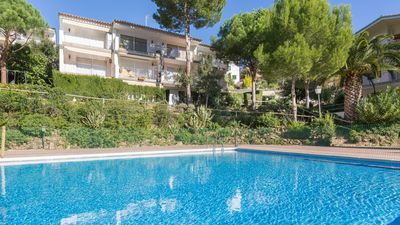 Photo for 1 bedroom accommodation in Calella de Palafrugell