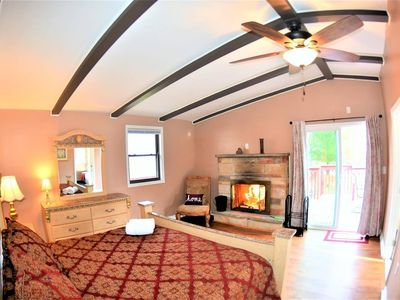 Photo for Minutes away from gorgeous Lake with a Sandy Beach. 5bdrs/Game Room/Hot Tub/Pool