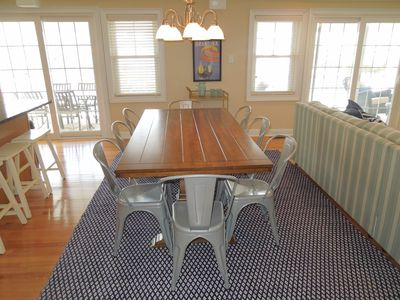 Photo for A Block from the Boardwalk with Huge Wraparound Porch- 5 bedrooms & 3 baths