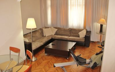 Photo for 2BR House Vacation Rental in İstanbul, İstanbul