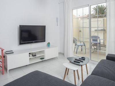 Photo for House near the beach private terrace with barbecue by Lightbooking