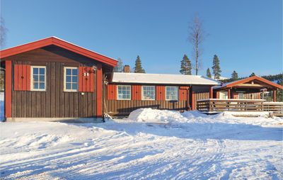 Photo for 3BR House Vacation Rental in Lj��rdalen