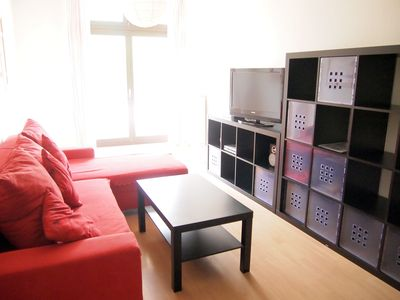 Photo for Apartment 2, 53sqm, 1 bedroom, max. 2 persons