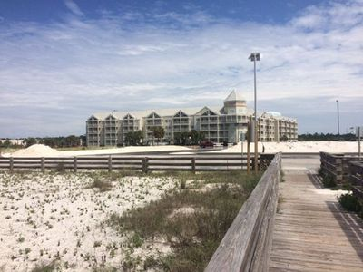 Photo for Luxurious Condo w/Beach View, Boat Launch, Sleeps 8