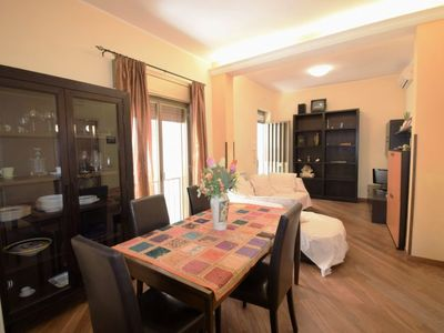 Photo for 2 bedroom Apartment, sleeps 4 in Marsala with Air Con and WiFi