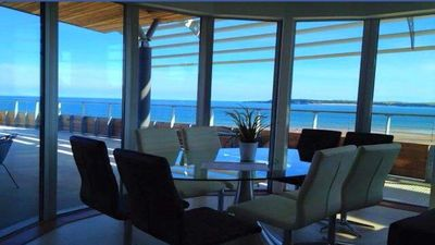 Photo for 2BR Apartment Vacation Rental in Tenby