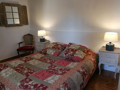 Photo for ground floor apartment of the Bastide