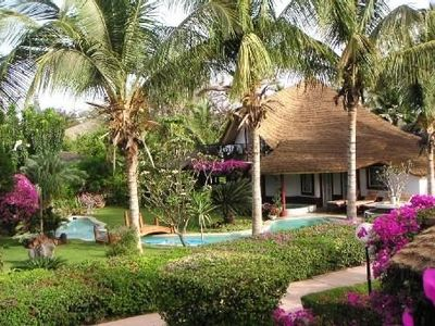 Photo for Holidays of dream villa of prestige four stars luxuries exceptional services