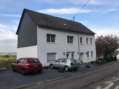 "Photo for Holiday house ""Haus der Rosen"" in Boppard, Middle Rhine for 14 persons"