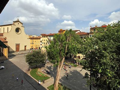 Photo for Piazza Santo Spirito Apartment