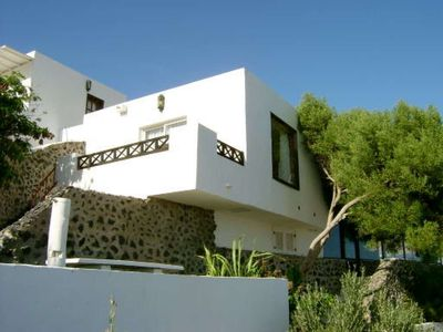 Photo for House in Yaiza with Internet, Pool, Garden, Balcony (970285)