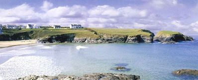 Photo for Cliff Top House, Magnificent Views And 3 Minute Walk To Beach