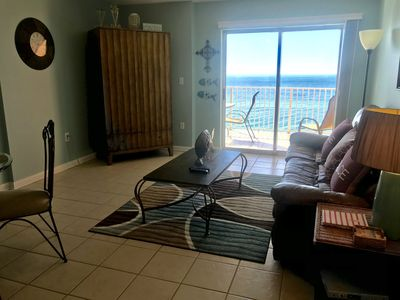 Photo for New Look! | King Bed and New Paint! | Gulf Shores on West Beach!