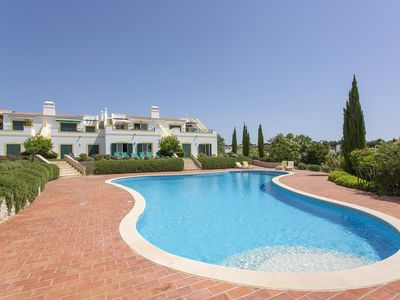 Photo for Spacious townhouse for 8 with stunning sea views