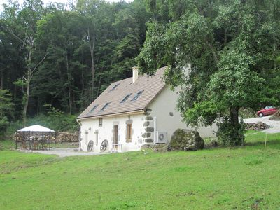 Photo for House, charming cottage in the Cantal