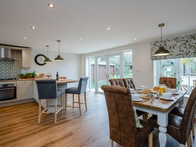Photo for 3 bedroom accommodation in Henstead, near Southwold