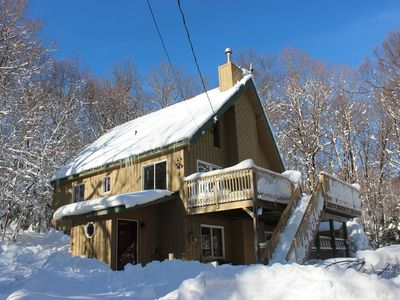 Photo for Hillside Haven (Mount Snow) - Weekly + Monthly Discounts Available!