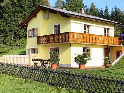 Photo for Vacation home Schönhart in St. Stefan im Lavanttal - 5 persons, 3 bedrooms