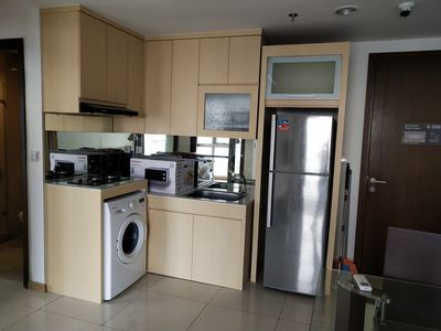Photo for New 2BR Mtown SIGNATURE apt serpong CLOSE to mall