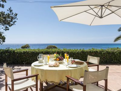 Photo for Casa Morant on the promenade MHM - Wifi gratis - Chalet for 10 people in Cala Ratjada