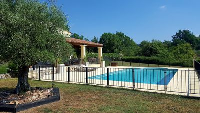 Photo for Villa Bellevue is the quite and relaxing poolvilla for your holiday