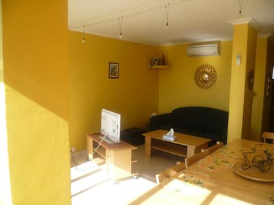 Photo for Apartment 9 pers. close to the sea - 4 Rooms 9 people