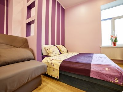 Photo for 1BR House Vacation Rental in Lviv