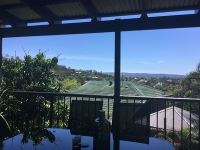 Photo for Modern Gold Coast Suite/ Close to Theme Parks with Mountain views