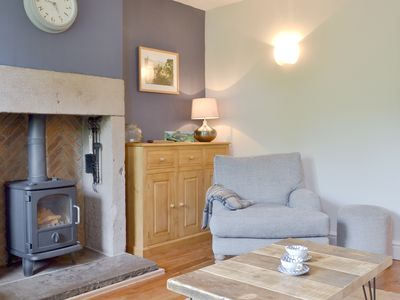 Photo for 2 bedroom accommodation in Wirksworth, near Matlock