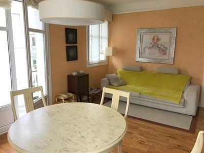 Photo for Apartment Hendaye, 2 bedrooms, 4 persons