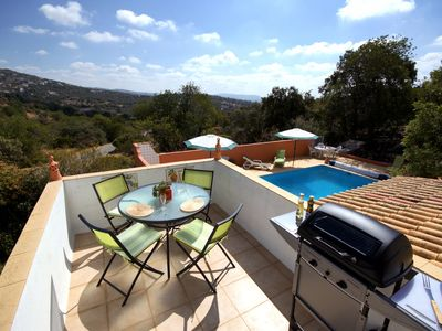 Photo for Luxury Villa apartment 5 minutes from the best restaurants + Historical Loule