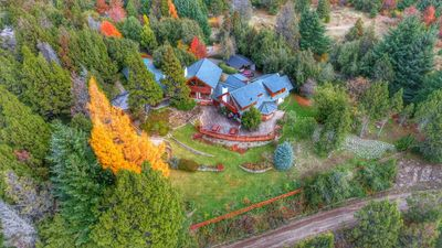 Photo for Unique and exclusive lodge
