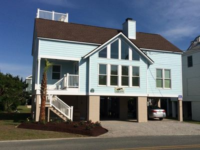 Photo for Sea Serenity ( 4-Bedroom Home )