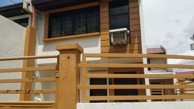 Photo for Wilrene Entire Townhouse Fully Furnished in Naga City