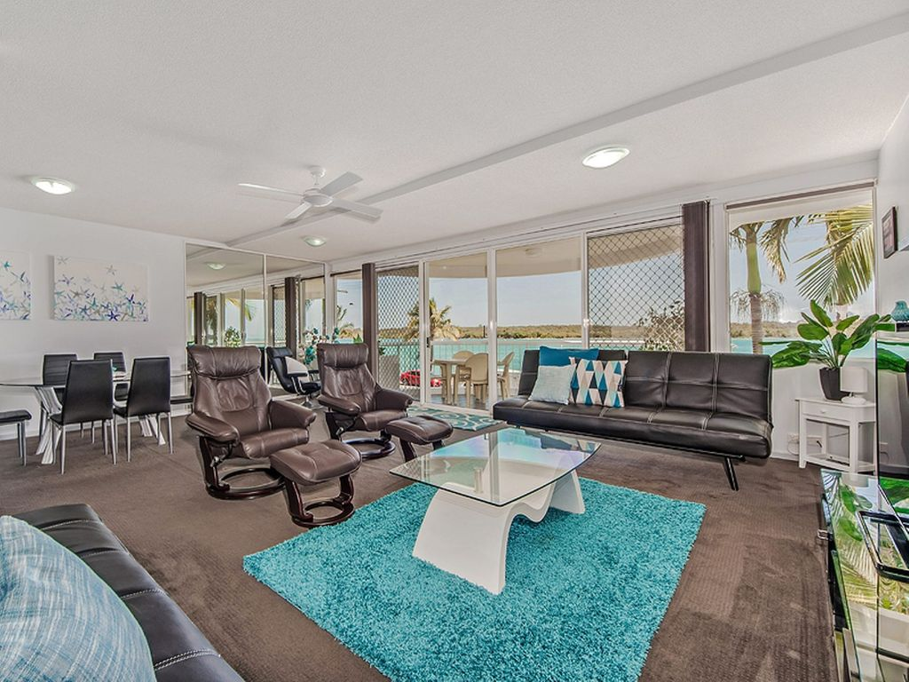 The Landings 5 River Front Apartment North Facing