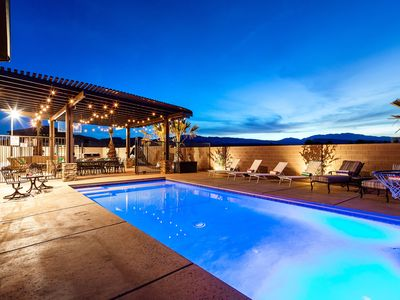 Photo for Paradise Village 107 Private Pool, Hot Tub, Pickle-ball/ Basketball/ Futsal Court, and Game Room