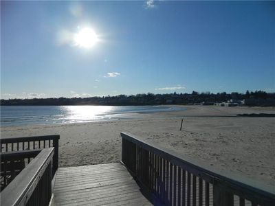 Photo for Sprawling, family-friendly beach getaway, in the heart of Bonnet Shores, RI!