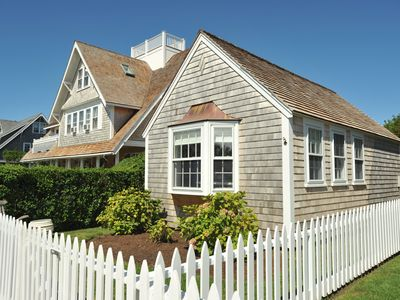 "Photo for Stunning Harbor View ""Eliza"" Cottage!  ""Next to White Elephant!"""