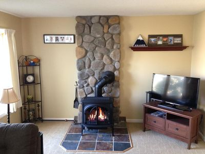 Photo for West Mountain WEEKEND or WEEK LONG, X-MAS, MLK, FEBRUARY VACATION RENTALS