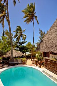 Photo for house / villa - Zanzibar - Kipepeo Lodge, your private paradise