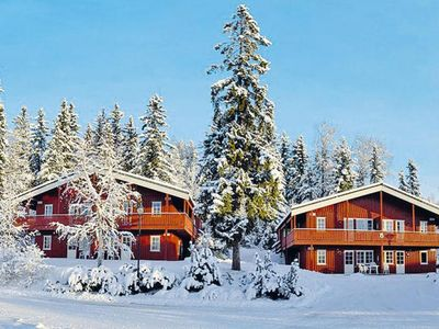 Photo for Apartments home Birkebeineren, Lillehammer  in Oppland - 4 persons, 3 bedrooms