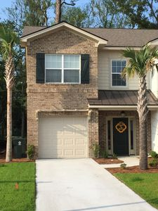 Photo for Island Escape: Reserve at Demere End Unit Townhouse w/ Retreat Golf Course View
