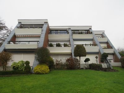 Photo for 1BR Apartment Vacation Rental in Horumersiel, NDS