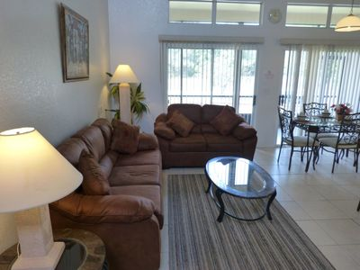 Photo for Convenient 2 Bedroom 2 Bath Townhome in Mango Key. 3178TC
