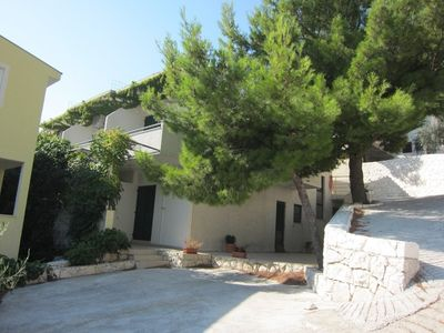 Photo for Holiday apartment 160 m to the beach