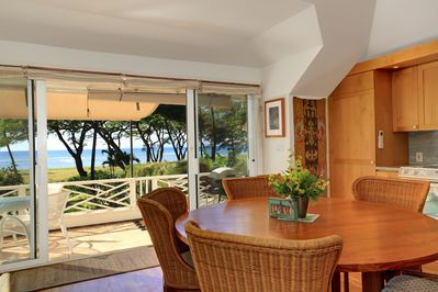 Best views on the Island from every room!