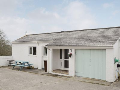 Photo for 2 bedroom accommodation in Rose, near Perranporth