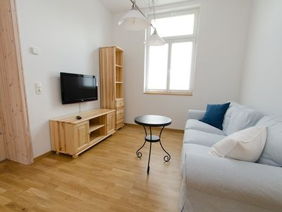 Photo for Apartment / app. for 4 guests with 75m² in Markranstädt (96307)
