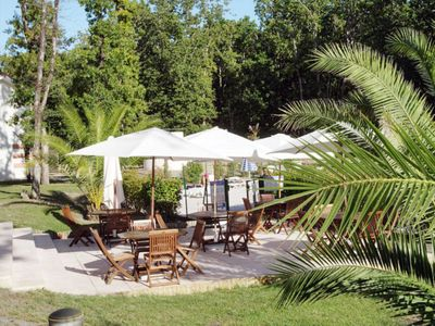 Photo for Vacation home Domaine des Sables (SUL301) in Soulac - 6 persons, 2 bedrooms